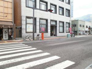 上田市の丸ポスト3