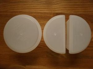 製氷カップ