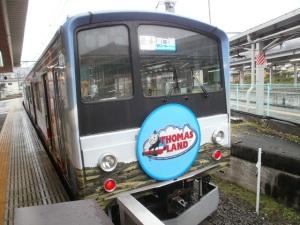 富士急行線電車